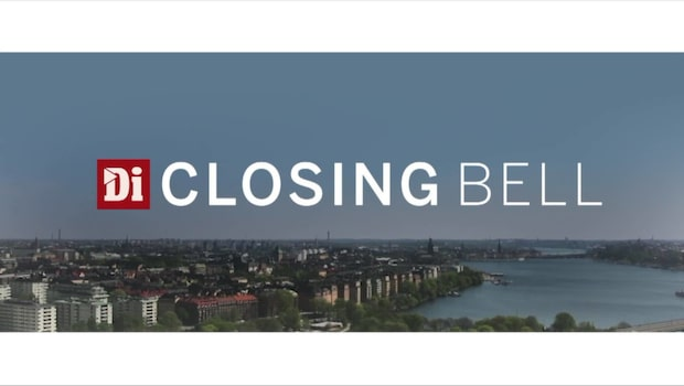 Closing Bell 5 februari 2019 - se hela programmet