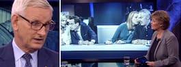 """Carl Bildt efter SD-samarbetet: """"Vet att de kan vara konstiga"""""""