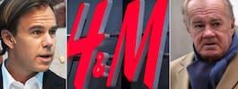 Frågorna H&M måste ge svar på i rapporten