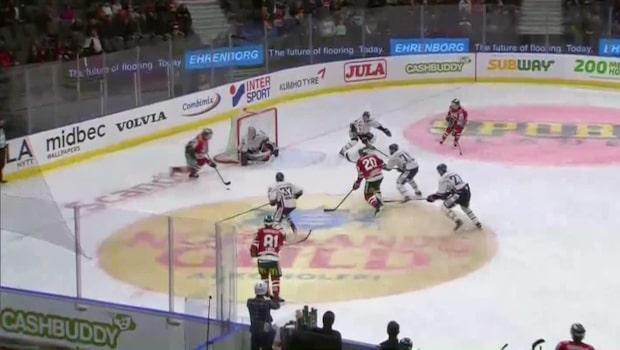 Highlights: Frölunda-Linköping