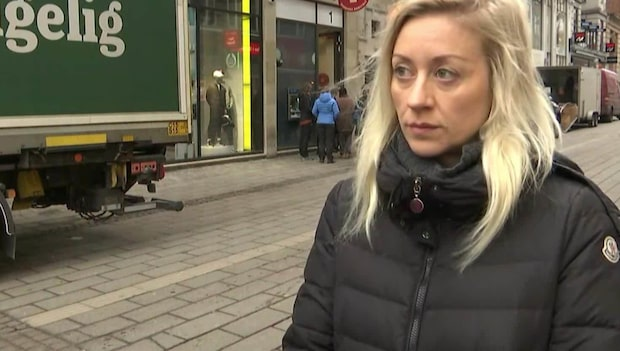 """Catarina Lundbäck: """"Skulle vilja höra mer om Madsen som person"""""""