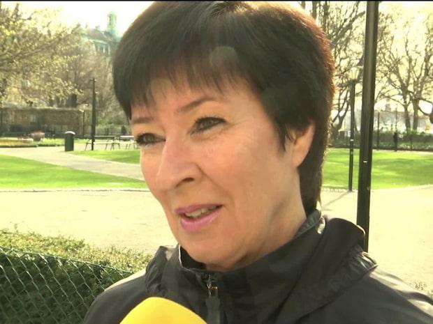 Mona Sahlin straffas för skattebrott