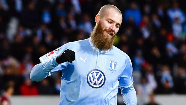 Klapp-klapp när Malmö kvitterar mot Djurgården