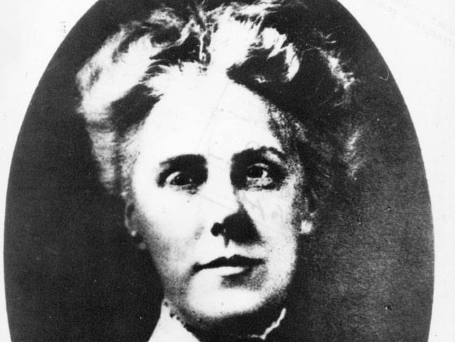 Anna Jarvis var den som införde mors dag den 10 maj 1908 i Philadelphia, USA.