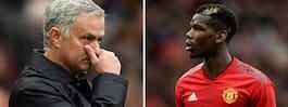 Uppgifter: Nu har  Mourinho fått nog