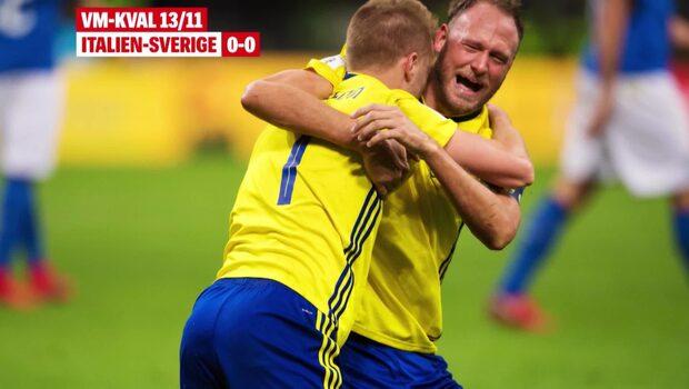 """Sveriges galna VM-resa: """"Vi vinner hela skiten"""""""