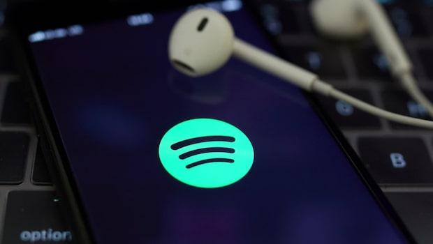 Spotify ansöker om börsnotering på New York-börsen