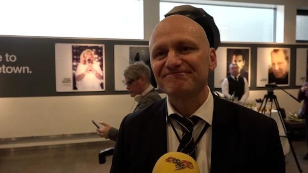 """Peder Grunditz: """"Lill-Babs har betytt mycket för många svenskar"""""""