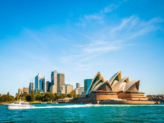 Ett månadskort på kollektivtrafiken i Sydney är näst dyrast i världen.