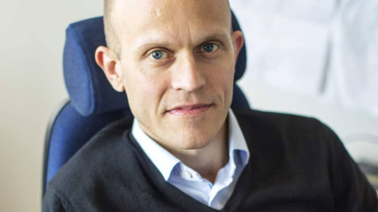 Blomqvist sajer nej
