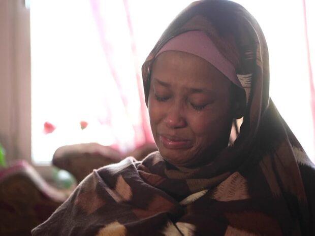 Fartun var 12 när hon våldtogs för att hon vägrade bortgifte - ska utvisas
