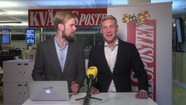 """Mattias Larsson: """"Helsingborg hetaste laget i Svenska cupen"""""""