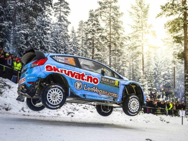 Svenska rallyt kan kortas när fler VM-arrangörer ska släppas in.