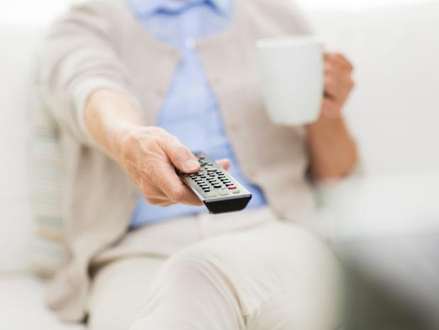 Vinnarna på tv-avgiften blir pensionärerna
