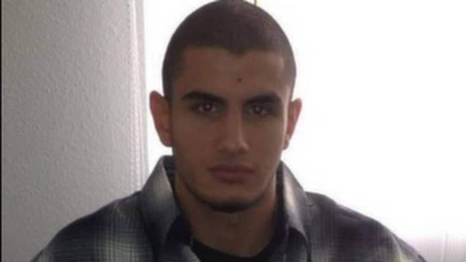 Omar Abdel Hamid el-Hussein dödade två personer och skadade fem vid attackerna i Köpenhamn.