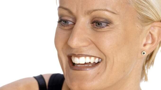 Carina Jaarnek har haft flera hits på Svensktoppen och varit med i Melodifestivalen. Foto: ULLA ALDERIN