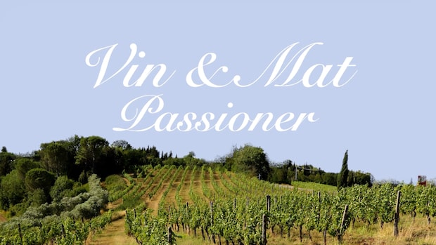 """""""Vin & Mat – Passioner"""" avsnitt 1"""