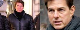 Tom Cruises chock – efter sexavslöjandet
