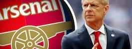 Arsène Wenger lämnar Arsenal