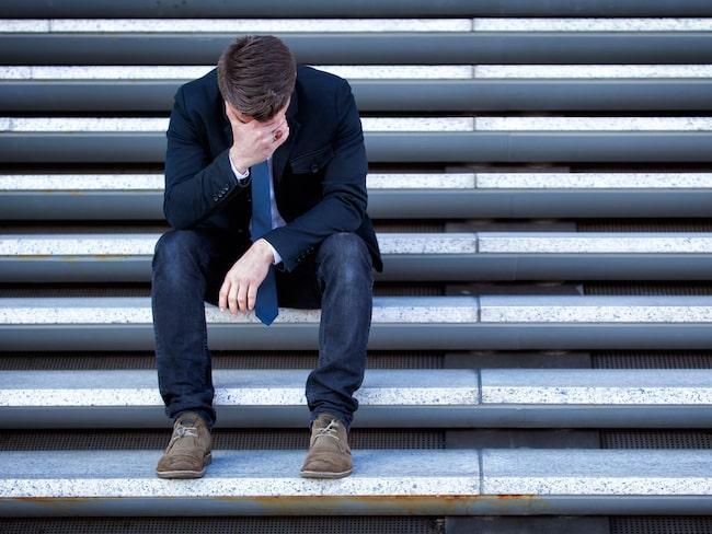 Blir du andfådd av att ta trapporna? Lugn, det behöver inte betyda att du är otränad.