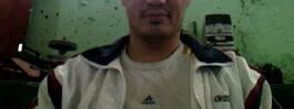 Terrorrättegången mot Akilov hålls i säkerhetssalen