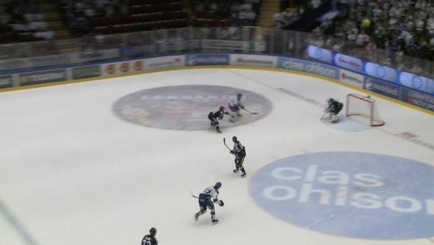 Höjdpunkter: Leksand-Karlskoga