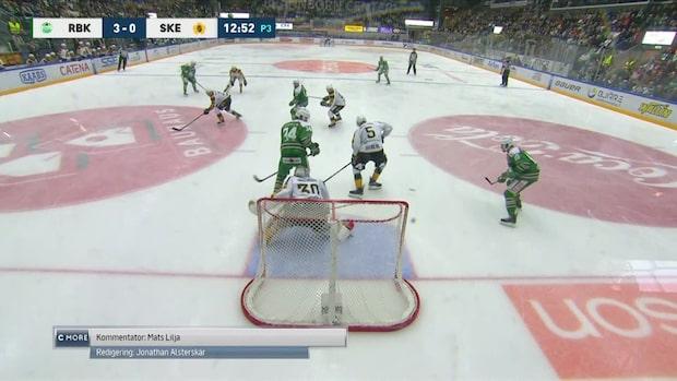 Höjdpunkter: Rögle–Skellefteå