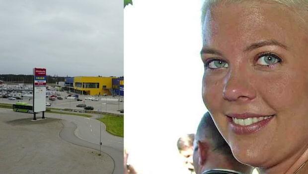 Helena, 36, är sovrumschef på Ikea – och Kamprads barnbarn