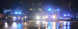 Skottlossning i södra Stockholm – en död