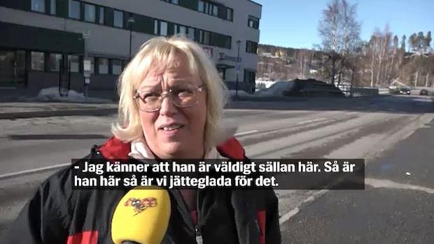 Sollefteåbo: Har inte röstat på S - tänker inte rösta på S