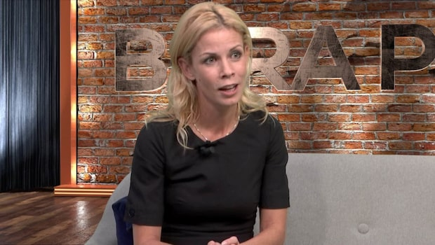 Bara Politik: 17 oktober - Intervju med Anna König
