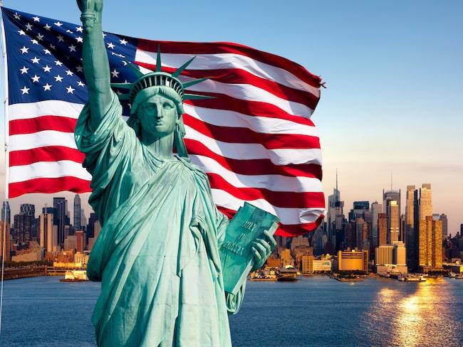 Har du besökt Nordkorea de senaste åtta åren? Då kommer du behöva ansöka om visum för att få resa till USA igen.
