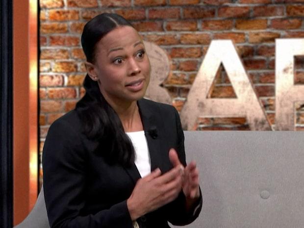 Bara Politik: Intervju med Alice Bah Kuhnke