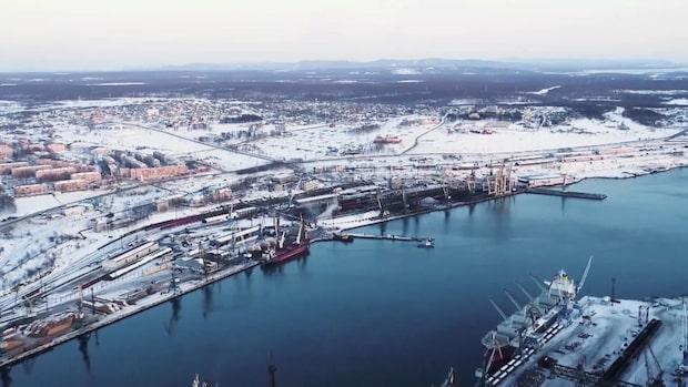 Strejk väntas i flera svenska hamnar på onsdagen