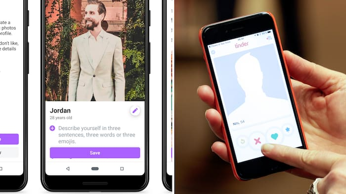 telefon dating app Tinder Interracial dating bekännelser
