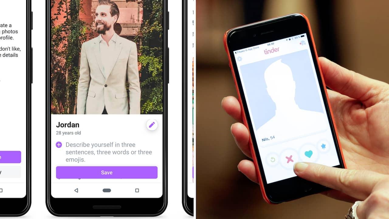 Dating Apps For La Kontaktannonser