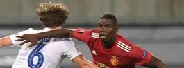 Uniteds mardröm –  Pirlo vill ha Pogba
