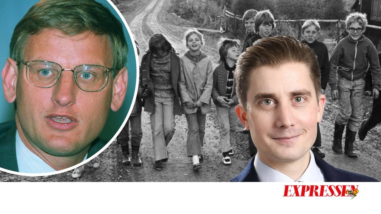 Torbjörn Nilsson: De borgerliga är offside i nya skoldebatten
