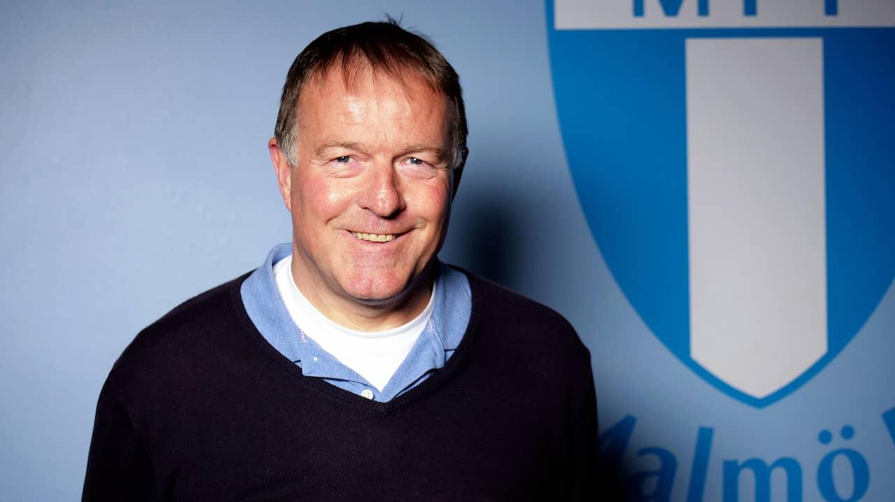 Ny tränare klar för Malmö FF