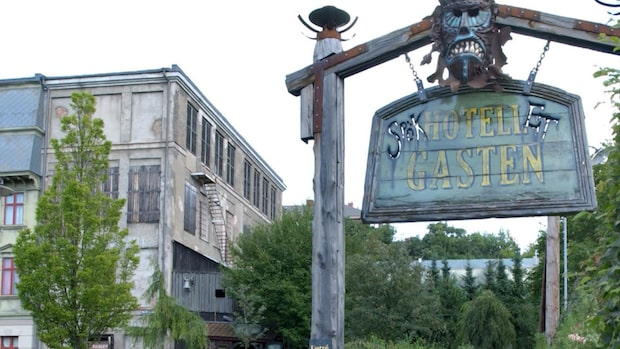 Larmet: Fler flickor ofredas på Liseberg