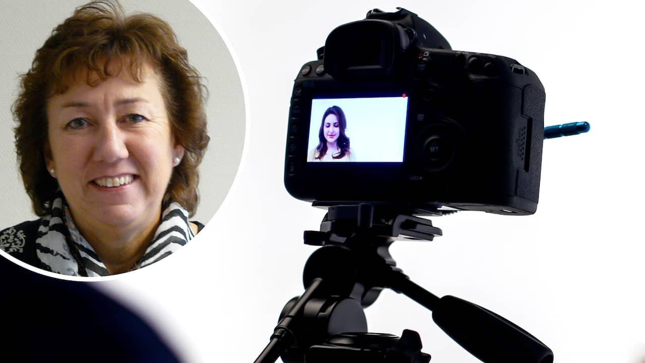 Skolor slutar med skolfotografering