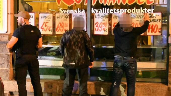 Det danska kriminella nätverket Loyal to Familia har expanderat till Sydsverige.