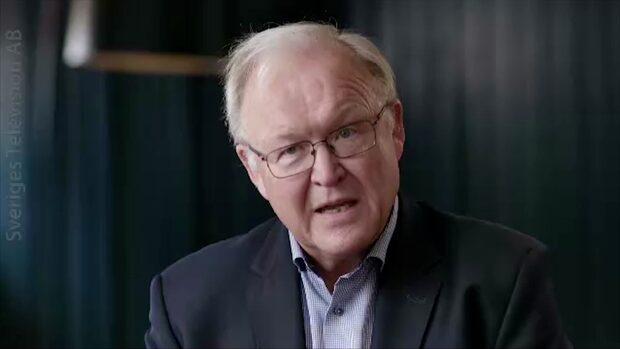 Göran Perssons främsta lärdom från tiden som finansminister