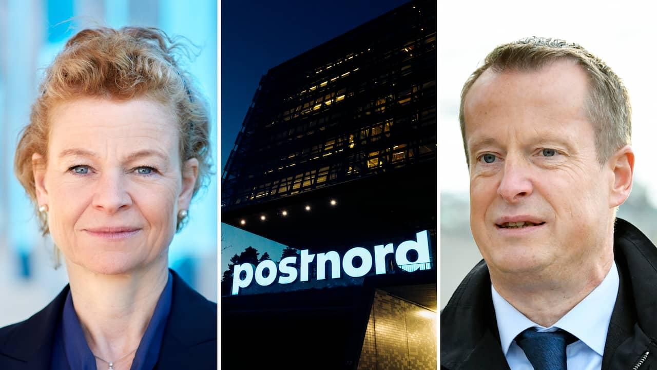 Postnord frågas ut av  politikerna om krisen