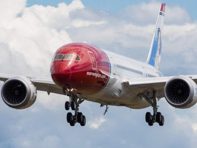 <span>Nyligen skrev flygbolaget även på kontrakt värda över 200 miljoner norska kronor gällande flygningar av charterresenärer.</span>