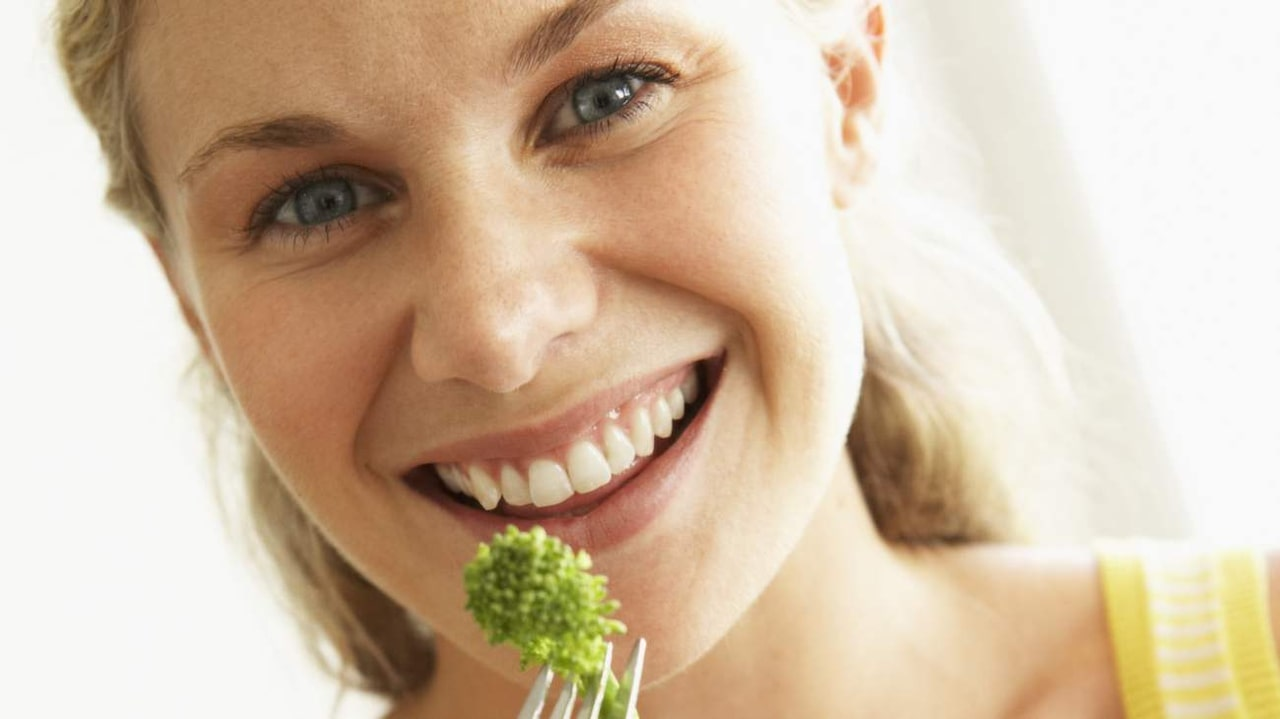 kaloribehov kvinna per dag