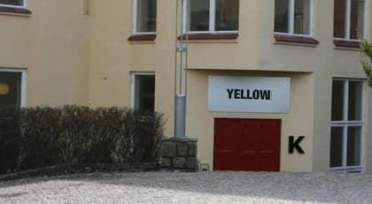KRITISERAT FÖRETAG. Yellow Register, med säte i Borås, har varslat en stor del av sin personal sedan företaget börjat förlora sina betalningskrav mot småföretagare i tingsrätten. Dessutom har ägarna nu dragit på sig skattekrav för mer än 25 miljoner kronor. Foto: DANOR TERLEVIC