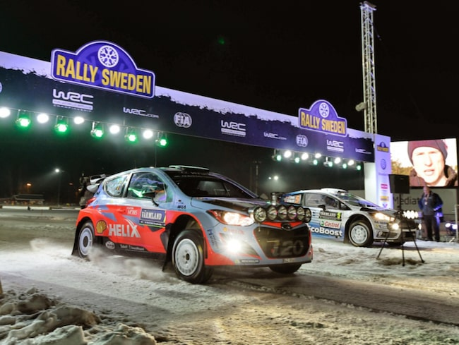 Japan och Kanada vill ta över vintertävlingen.
