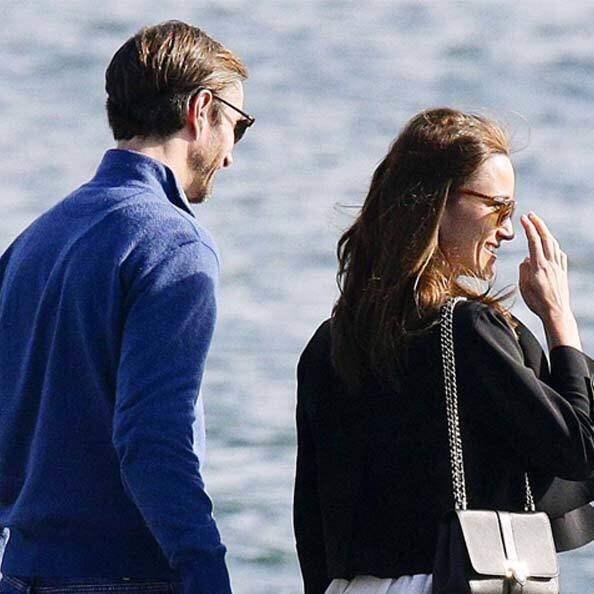 Jessica Alba dating Zimbio