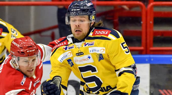 Erik Ullman Foto: Jonas Ljungdahl / BILDBYRÅN